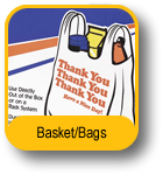 GARVEY BASKETS/BAGS & CARTS